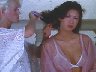 Vintage asian big tits part 3 - kamikaze