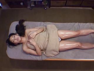Fem Touch Massage(Japanese)