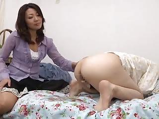 Enema Asians tube
