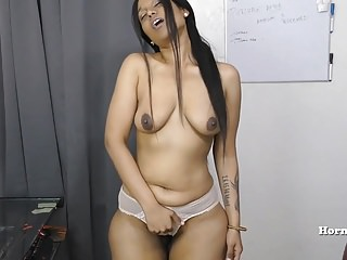 HD Asians tube Seducing