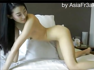 Chinese Couple 3 - Part 2 off out of one's mind AsiaFr3ak