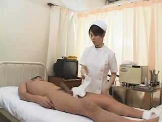 Asian Beautiful Japanese Nurse Uniform Sex