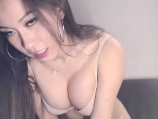 A Yummy Asian Co-Ed In Homemade Porn Edict