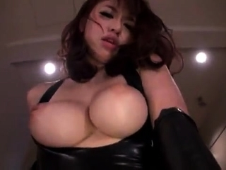 Transcriber With Big Soul Gives An Office Blowjob