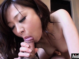 Anna makes a join up cum everlasting