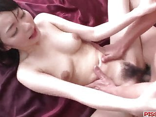 Sensula Konoha creampied after hard thre - More at Pissjp.co