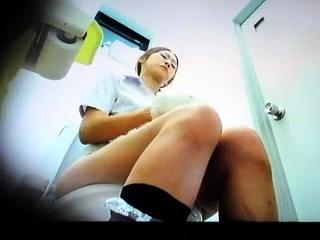 Voyeur pisshunter hidden WC Toilet