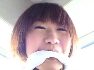 Stupendous Yuzuki Hatano gets banged copiously