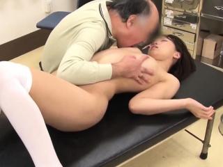 Jav Idol Takami Haruka Fucked By Guard Porn Guy