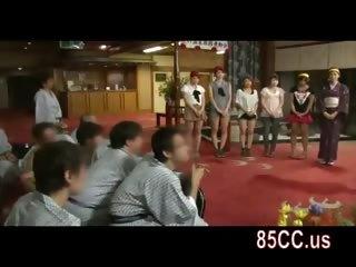 hot spring hilarious joke punishment