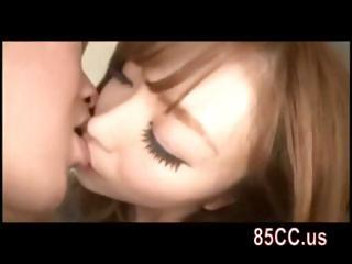 horny cute japanese OL 01